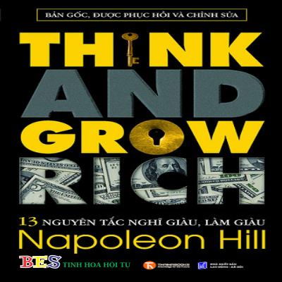 Napoleon Hill - Suy nghĩ và làm giàu (Download)