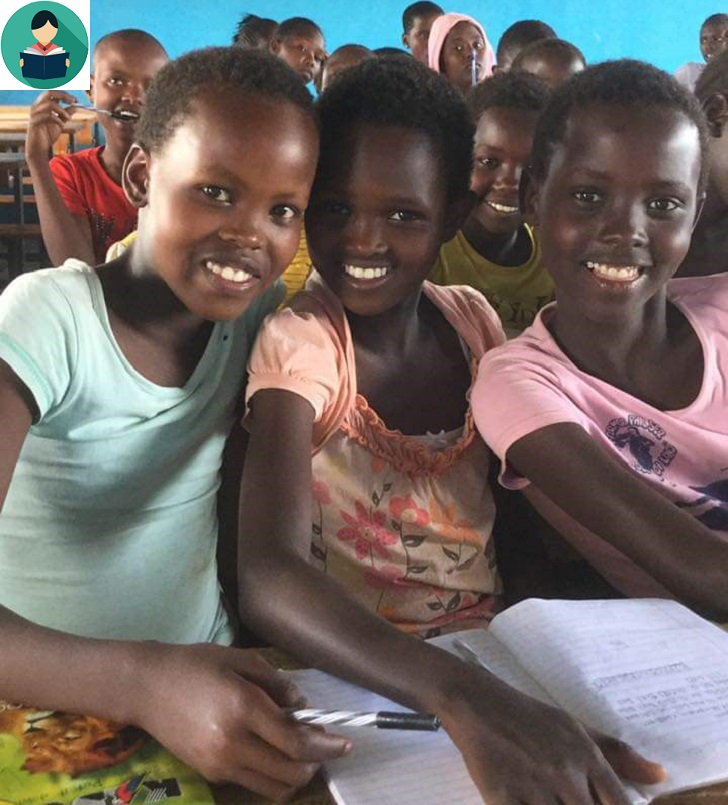 IMPORTANCE OF THE GIRL CHILD EDUCATION
