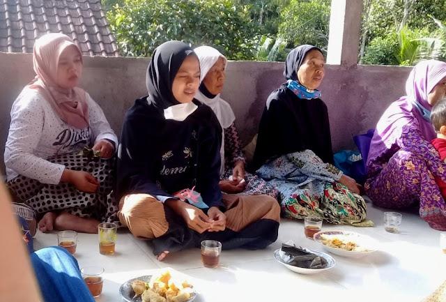 Kegiatan Peringatan Hari Raya Idul Adha 2020 di Dusun Kaliduren, Kebonharjo, Samigaluh