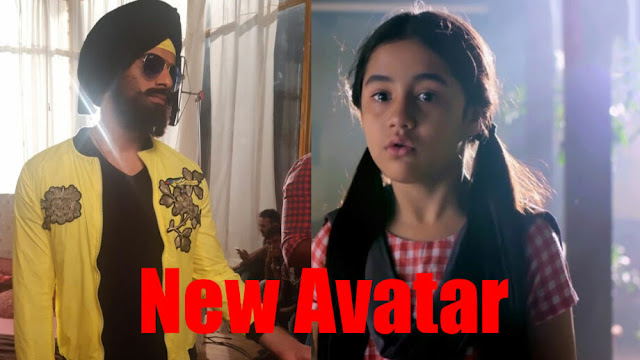 New Twist : Sikandar dons new avatar to win Kulfi's love in Kulfi Kumar Bajewala