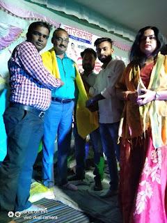 होली प्रेम एवं सौहार्द का त्यौहार है– अर्जुन शर्मा | #NayaSaberaNetwork