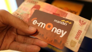 Top Up Emoney Mudah di Blibli.com