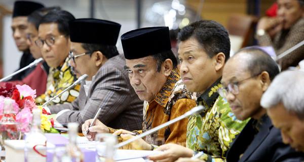 Fraksi PAN ke Menag soal Radikalisme: Belajar Agama Lagi Pak Menteri