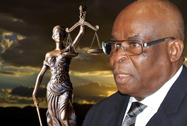 Suspension of the CJN