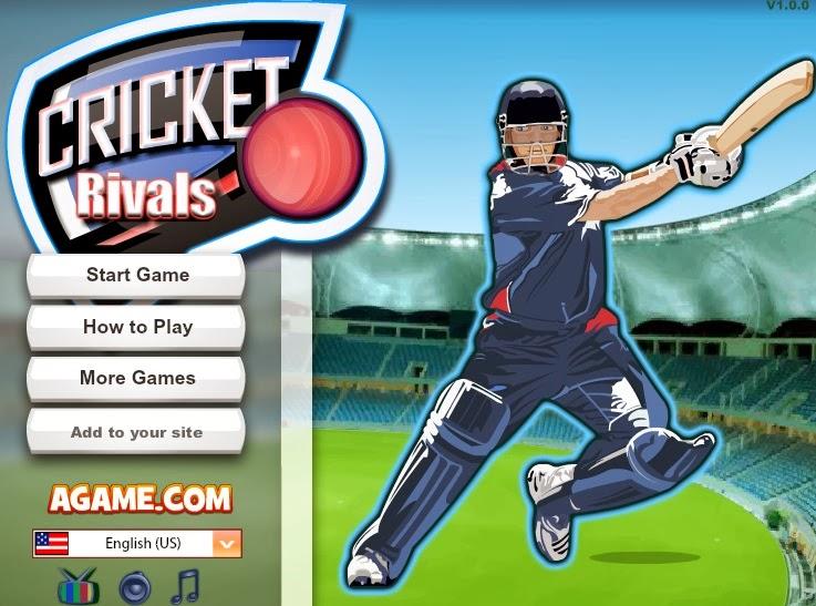 Cricket Rivals