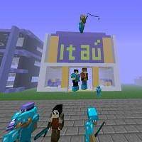 Como ganhar prêmios na Craftlandia Minigames
