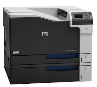 HP Color LaserJet Enterprise CP5525 Printer Driver Download Update