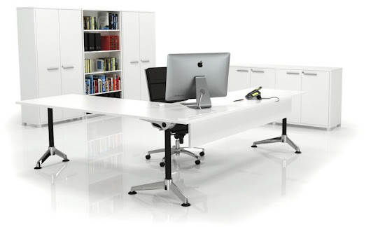 Latest OFFICE FURNITURE Trends