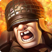 Playstore icon of War in Pocket