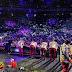 """El mítico escenario del Oracle Arena latió al compás de la música regional mexicana durante el """"Día Nacional De La Banda"""", un concierto totalmente vendido #SOLDOUT"""