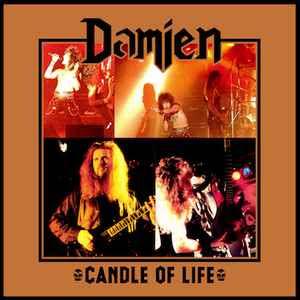 """Το βίντεο των Damien για το """"Rat Race"""" από το album """"Candle of Life"""""""