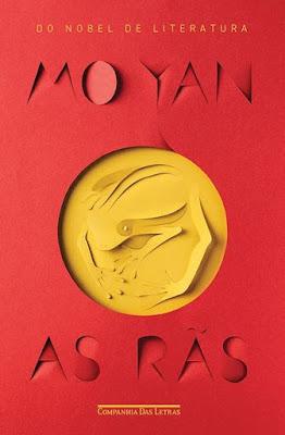 Literatura chinesa Nobel