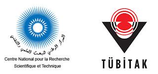 CNRST TUBITAK 2020 2021