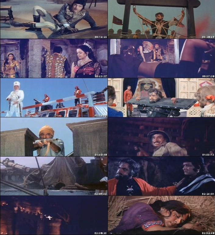 Kranti 1981 Full Hindi Movie Online Watch
