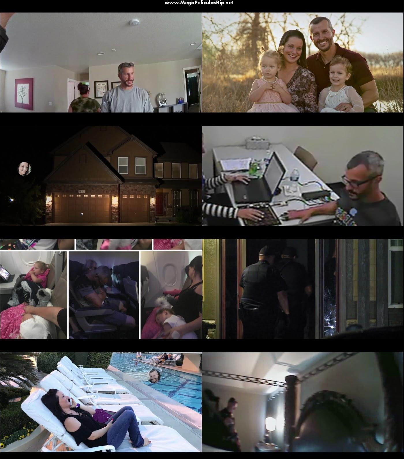 El Caso Watts El Padre Homicida 1080p Latino