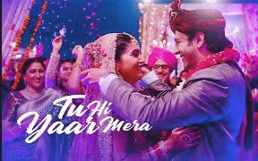 Ek Tu Hi Yaar Mera : one of the best latest hindi song lyrics (lyricsway.site)