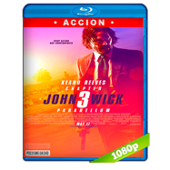 John Wick 3: Parabellum (2019) Full HD 1080p Audio Dual Latino-Ingles