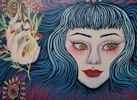 Bondi Street Art   Chalida Netnut