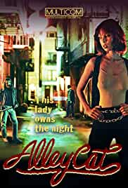 Alley Cat 1984