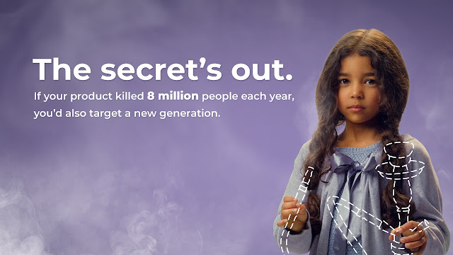 World No Tobacco Day 2020 Theme