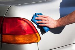 comment enlever peinture aerosol de votre voiture