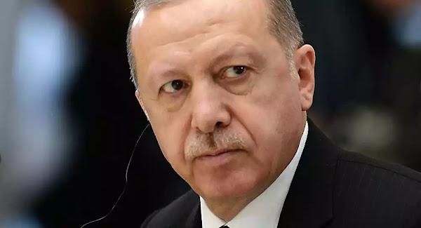 Ερντογάν: Η ΜΙΤ εκπληρώνει πλήρως τα καθήκοντά της στη Λιβύη