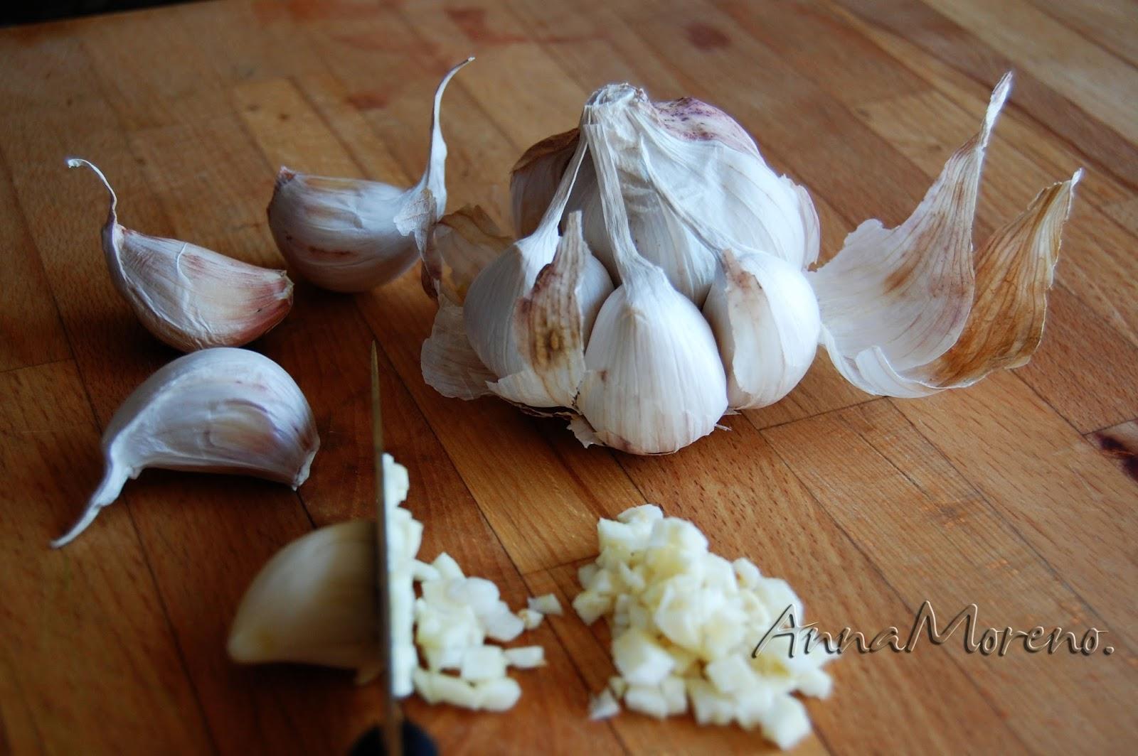 Buenas migas blog de cocina de anna moreno - Limpiar calamares pequenos ...