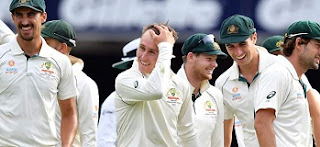 Labuschagne is the highest runs gutter & Cummins is leading wicket-takers in test, Top 10 Players List