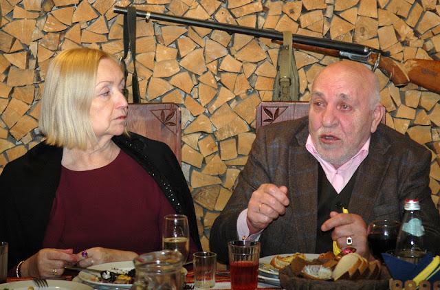 Чичановские - Анатолий и Людмила