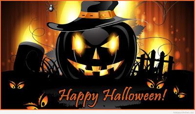Happy Halloween Images Wallpaper