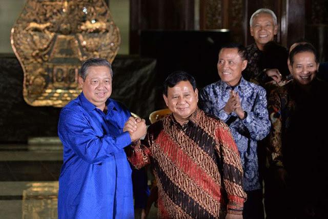 Sindiran Pedas PPP Buat Prabowo Sebut PT 20% Jadi Lelucon