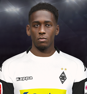 PES 2018 Faces Reece Oxford by Shaft