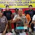 Polisi Tangkap Residivis Pecah Kaca Mobil yang Baru Bebas dari Penjara