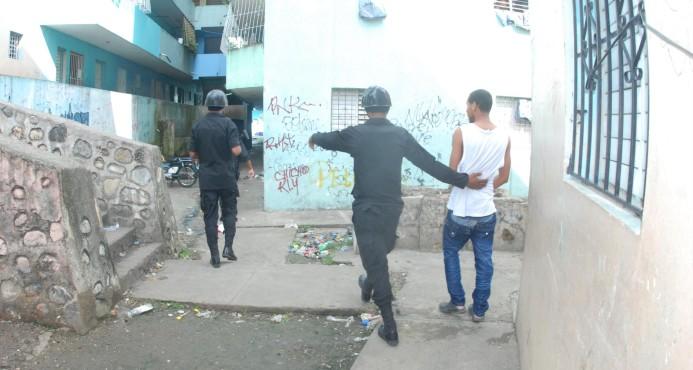 En lo que va de este año, 9 policías han sido asesinados por la delincuencia
