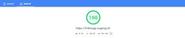 Template LinkMagz