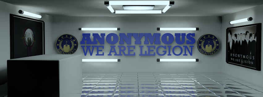 Anonymous Hackers Facebook Cover | www.imgkid.com - The ...