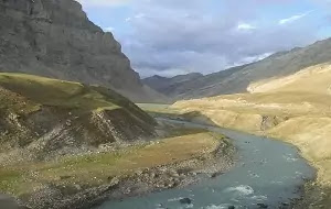 Indus River Facts
