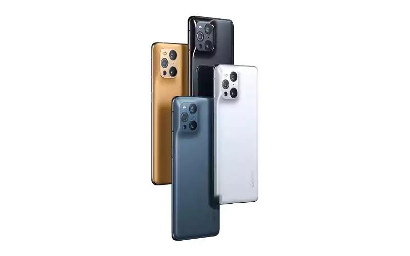 Find X3 Pro هاتف OPPO 2021 5G
