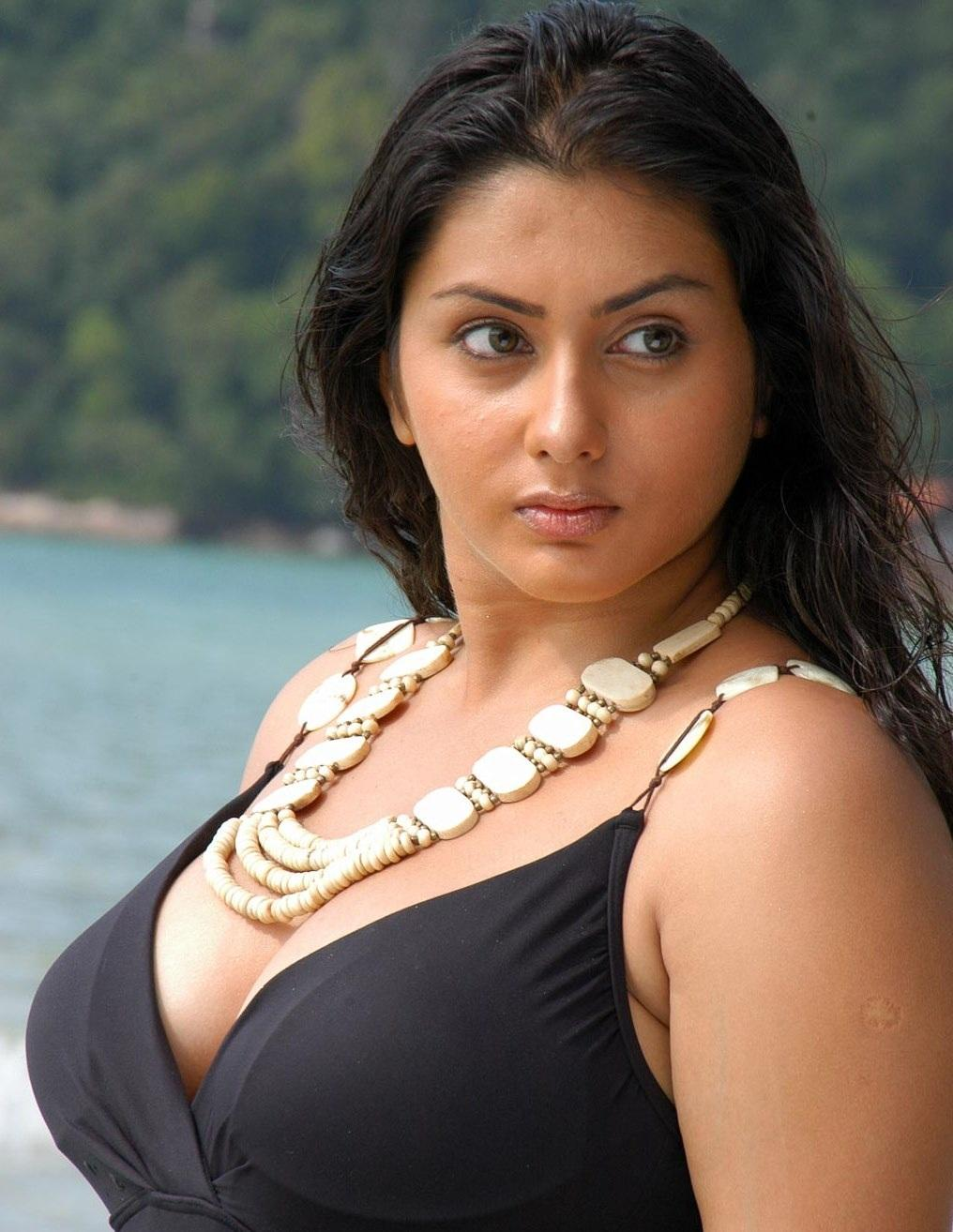 Namitha Nude Sex Photos