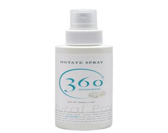 Hotate Spray 360