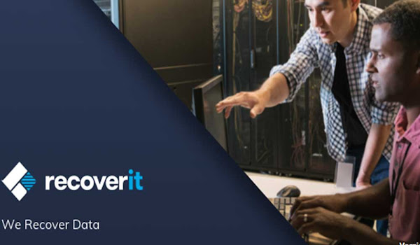 Recoverit Wondershare Dosya Kurtarma Programı