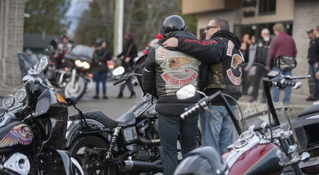 Biker Trash Network • Outlaw Biker News : Alleged killers of