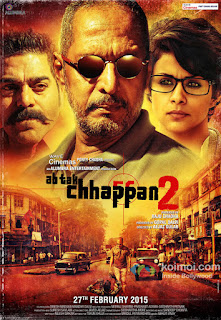 Ab Tak Chhappan 2 (2015) Watch online Download
