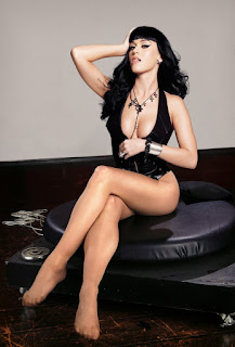 Katy Perry's Feet and Legs Pictures