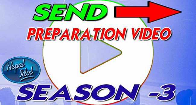 Send Preparation Video
