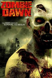 Poster Zombie Dawn