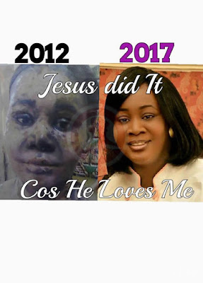 True Life Story: How God saved me from death in 2017