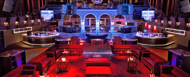 Melhores Baladas Miami - Mansion NichtClub