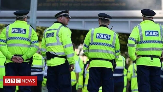 Manchester Police issue statement on the possibility of United playing at neutral venues.