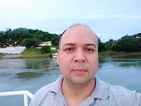 Passeio Echaporã - Rio Paraná